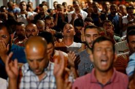 هآرتس : المقدسيون هم أصحاب السيادة الفعلية  على المسجد الأقصى