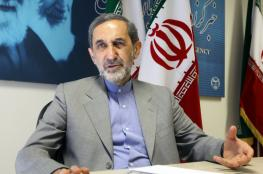 ايران : لن نعترف بوجود اسرائيل