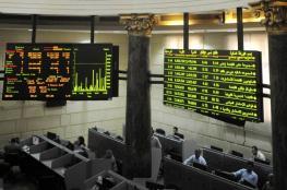 انخفاض على مؤشر بورصة فلسطين بنسبة 0.07%