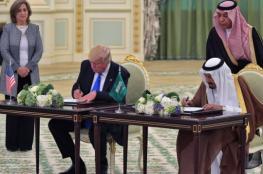 آخرها بلغت 280 مليار دولار.. تعرف على أبرز 15 اتفاقية بين السعودية وأميركا