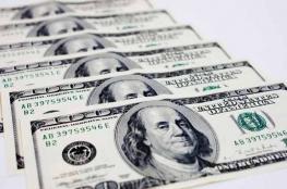 هبوط تاريخي للدولار امام الشيقل