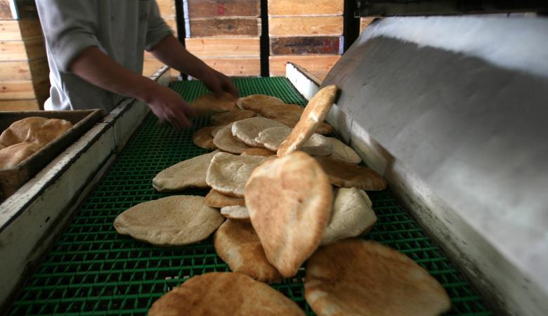 اغلاق مخبز في جنين لافتقاره لأدنى شروط السلامة الصحية