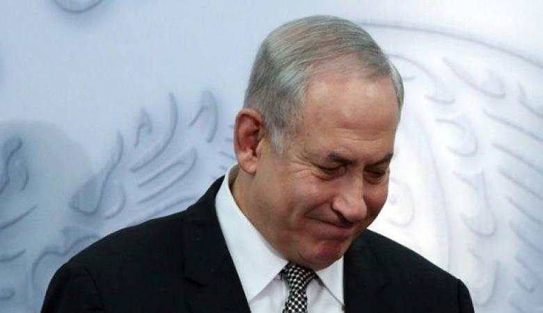 الشرطة الاسرائيلية حققت مع نتنياهو لمدة خمس ساعات بتهم فساد