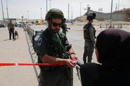 اعادة فتح التحقيق بقضية اغتصاب شرطي اسرائيلي لمواطنة فلسطينية