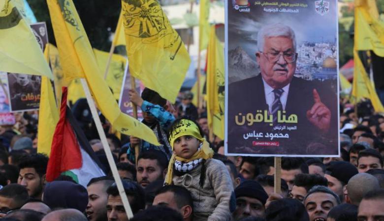 """""""فتح"""" : تقف مع السلطة الوطنية في تحمل المسؤوليات"""