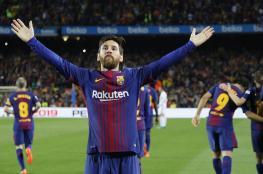 رد صادم من برشلونة بعد رغبة ميسي في الرحيل