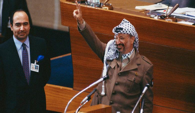 29 عاما على إعلان استقلال دولة فلسطين
