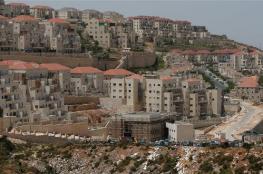 الاستيلاء على 1200 دونم في بيت لحم ومقاومة الاستيطان تعترض
