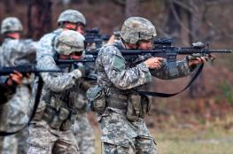 الولايات المتحدة تنوي تعزيز قواتها في العراق
