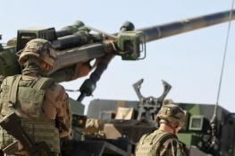 التحالف الدولي يجهز للهجوم على المدينة التي يتواجد فيها أغلبية قادة داعش بسوريا