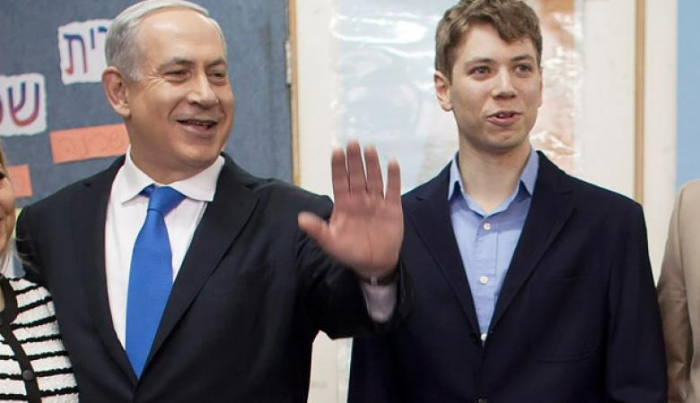 """نجل نتنياهو: لم يكن في """"إسرائيل"""" سوى البرتقال قبل وصول والدي للحكم"""