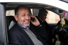 بعد محاصرة منزله في جنين .. الاحتلال يعتقل الشيخ بسام السعدي