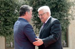 سفير فلسطيني : السلطة جاهزة للتفاوض حول الكونفرالية مع الاردن لكن بشرط