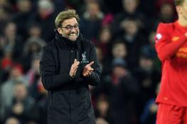مدرب ليفربول غير قلق من مواجهة السيتي في دوري أبطال اوروبا
