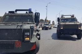 اطلاق النار على شاب فلسطيني على حاجز جبارة قرب طولكرم
