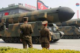 تحذير امريكي : كوريا الشمالية قادرة على ابادة واشنطن