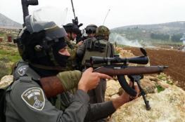الجيش الإسرائيلي يدخل بندقية من طراز جديد للعمل على حدود غزة