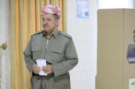 رئيس برلمان إقليم كردستان يدعو بارزاني للتنحي عن السلطة