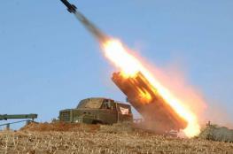 خبير سعودي : لدينا صاروخ يمكنه من نسف نصف طهران ...شاهد