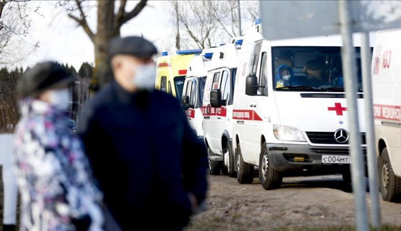 وفاة طبيب فلسطيني في روسيا بعد اصابته بفيروس كورونا