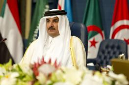 الشيخ تميم: قطر أقوى مما كانت عليه قبل يونيو 2017