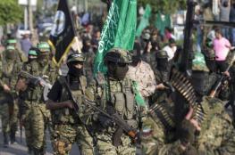 سابقة ..القسام تعلن عن مناورة عسكرية دفاعية ضخمة في غزة