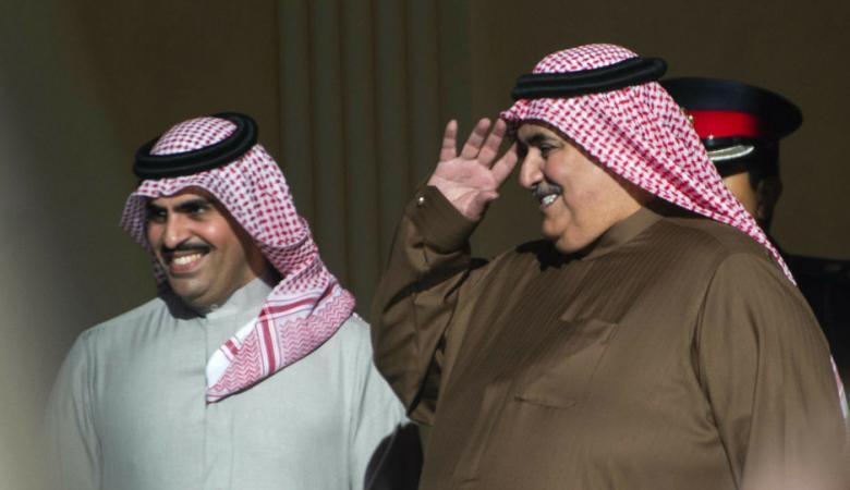 """حماس : البحرين تمنح اسرائيل """"صك براءة"""" على جرائمها"""