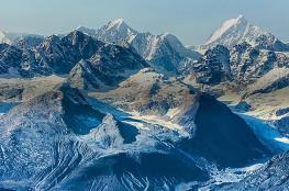 """آلاسكا """"تذوب """"...الولاية الجليدية تتعرض لدرجات حرارة غير مسبوقة"""