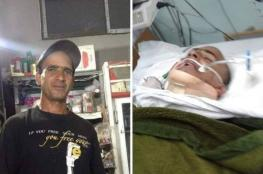 استشهاد مواطن متأثراً بجراحه التي أصيب بها خلال مسيرات العودة