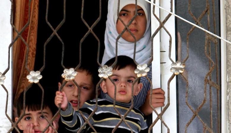 تقرير صادم ...فلسطين امام خطر محدق