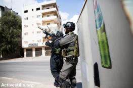اسرائيل : عبوة ناسفة القيت الليلة الماضية على مستوطنة بيت ايل