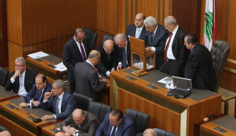 لبنان: حكومة حسان دياب تنال ثقة البرلمان