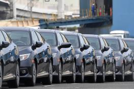 الجمارك تصدر قرارا هاماً  بشأن ضريبة السيارات المستعملة