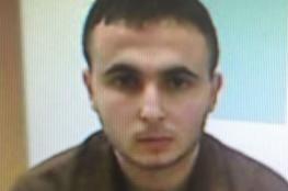 الشاباك يعلن اعتقال شاب نفذ عملية طعن جنوب رام الله قبل عامين