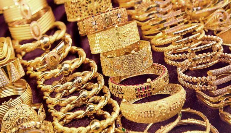 ارتفاع أسعار الذهب إلى أعلى مستوى في نحو شهرين
