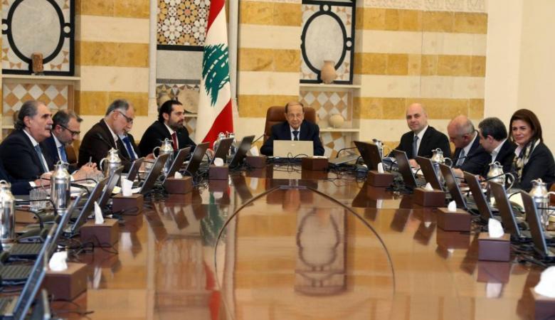 نائب لبناني: الحكومة خلال ساعات