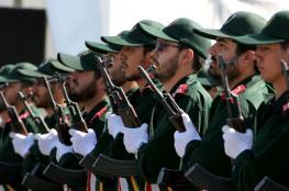 قائد الحرس الثوري : نواصل الوقوف امام نظام الهيمنة والاستكبار