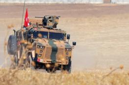 اشتباكات عنيفة بين الجيشين التركي والسوري شمال سوريا