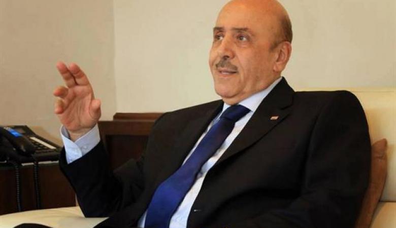 بعد مصر ...رئيس المخابرات السورية يزور السعودية سراً
