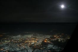 6 قتلى في طهران جراء زلزال بقوة 7 درجات على مقياس ريختر