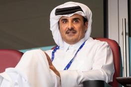 قطر ترسل مستشفيات ميدانية الى بيروت لمعالجة جراح اللبنانيين