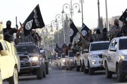 داعش يظهر في سوريا من جديد ويقضي على كتيبتين من جيش النظام
