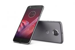 موتورولا تعلن عن هاتفها الجديد Moto Z2 Play