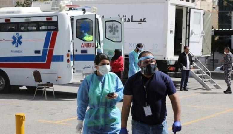 """تسجيل 279 إصابة جديدة بفيروس """"كورونا"""" في الأردن"""