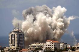 نتنياهو : نستعد لحرب واسعة ضد غزة
