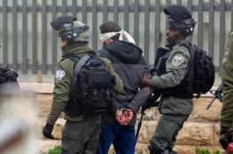 الاحتلال يعتقل شقيقين من بلدة الطور شرق القدس