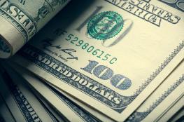 خطة اسرائيلية امريكية وراء هبوط سعر الدولار بالسوق