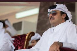 أمير قطر عن الأزمة الخليجية: كلنا خاسرون وكلنا أخوة