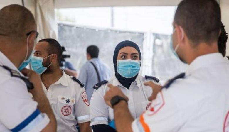 """""""إسرائيل"""": تقدم ملموس نحو التوصل إلى مضاد لفيروس الكورونا"""