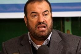 حماد: كل المعابر قد تُدمر إذا لم يرفع الحصار عن غزة